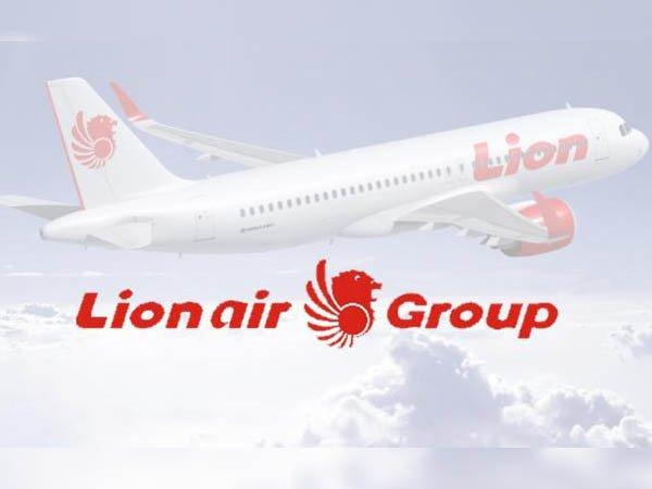 Lion air group membidik pasar asia tenggara